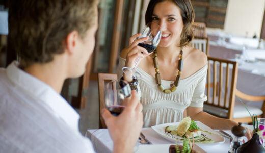 食事をOKしてくれる女性心理と脈アリかどうかの見極め
