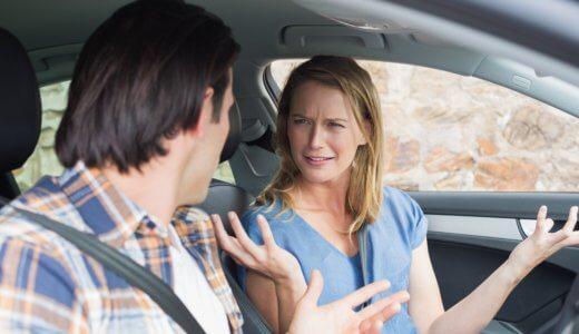 【女性が幻滅!?】付き合う前のドライブデート注意すべき18選