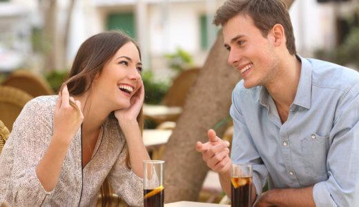 女性に好かれる話し方にはテクニックやネタよりも〇〇が大事!?